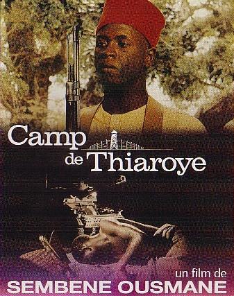 SEMBENE_Ousmane_1988_Camp-de-Thiaroye_Poster