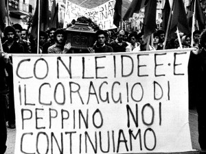 funérailles de Peppino