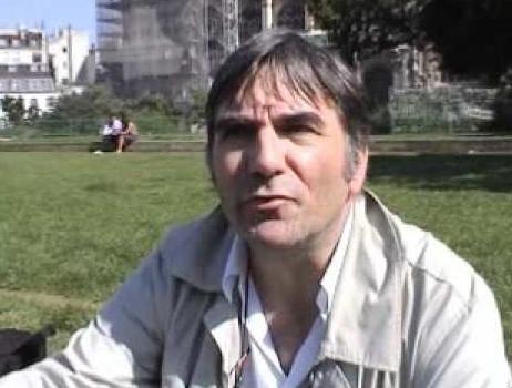 Jean  Luc Einaudi (1951-2014)